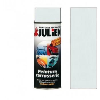 Peinture bombe blanc pur carrosserie antirouille vehidecor JULIEN