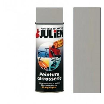 Peinture bombe gris houblon carrosserie  auto moto voiture antirouille vehidecor JULIEN