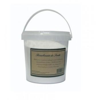 BICARBONATE DE SOUDE 1 kg HYGIENE SANTE CUISINE MAISON DETERGENT